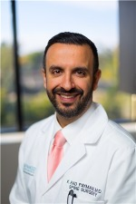 Spine Surgeon Dr. K. Rad Payman